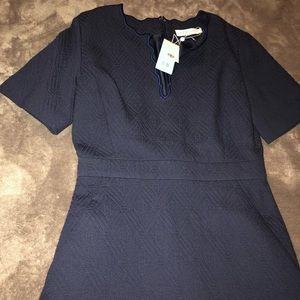 Tory Burch Sheath dress size 4